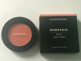BareMinerals Bounce & Blur Blush Choose Your Shade - $17.00