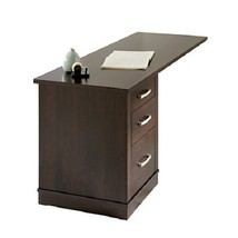 Sauder 408363 Office Port Collection, Library R... - $215.99