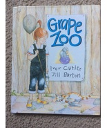 Grape Zoo Cutler Belle Grape 4 years old builds and runs zoo sets meets ... - $3.95