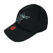 Florida Marlins snapback Outdoor Cap hat vintage Genuine Merchandise MLB S / M - $32.73