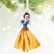Disney Parks Store 2016 Snow White Sketchbook Ornament Princess  Apple  ... - $35.59