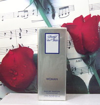 Davidoff Cool Water Woman EDP Spray 1.7 FL. OZ. NWB - $69.99