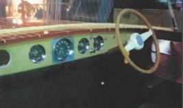1961 Chris Craft Runabout For Sale in Canandaigua, New York 14424 image 4