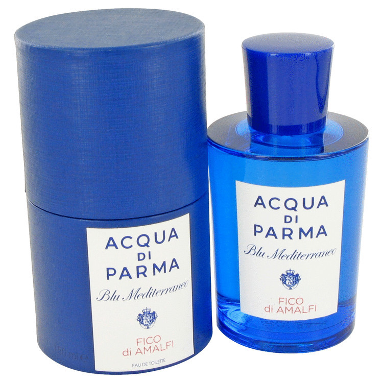 Primary image for Blu Mediterraneo Fico Di Amalfi by Acqua Di Parma Eau De Toilette Spray 5 oz