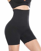 1460e58f190af MISS MOLY Women High Waist Trainer Tummy Control Panties Thigh Slimmer Brief  Sha -  26.44