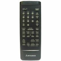 Mitsubishi 939P245B3 Factory Original TV Remote CK2606R, CK2607R, CK2630R - $10.09