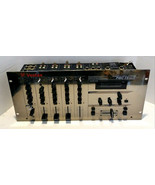Vestax PMC-15 MKII Professional Mixing Controller For Repair - $119.99