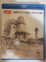 Psycho: Complete 4-Movie Collection [Blu-ray] image 3