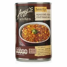 Amy's Spanish Rice/Red Bean Soup (12x14.7OZ ) - $75.08