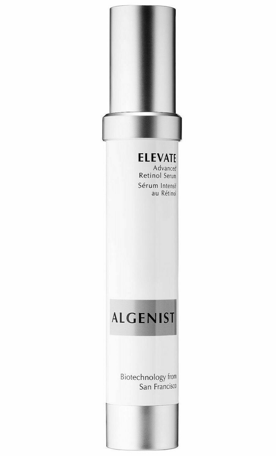 Algenist Retinol Firming & Lifting Serum Full Size 1 Oz Brand New Boxed