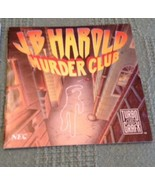 Turbo Grafx 16 CD Game Entitled J. B. Harold Murder Club. Very Good. - $64.35