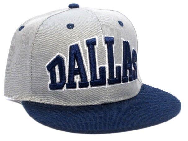 2162d1c990b Dallas Cowboys Gray Two Tone Flat Brim Visor and 44 similar items