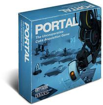 Portal: The Uncooperative Cake Acquisition Game - $91.42