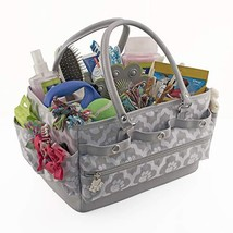 Everything Mary Pet Essentials Caddy - Deluxe Premium Pet Organizer Stor... - $33.09
