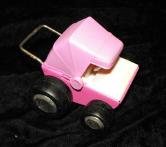 Buddy L Japan Baby Carriage Toy Car Vintage - $16.99