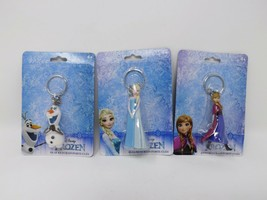 Disney Frozen Keychain Key Ring - $7.99