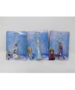 Disney Frozen Keychain Key Ring - $7.99