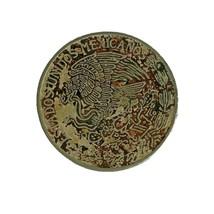 CIRCULATED 1972 UN PESO Mexican Token Coin - $4.49