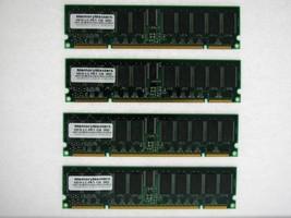 MEM-LC-PKT-128 128MB 4x32MB Memory Cisco 12000