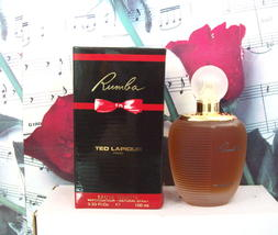 Ted Lapidus Rumba EDT Spray 3.33 FL. OZ. - $39.99