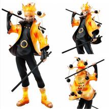 8.7''Anime Naruto Uzumaki PVC Figure Action Toy Model Cosplay Collection... - $25.00