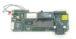 BOSTON FINCOR 105762309-E INTERFACE BOARD REV. A NL, 106295901M0S-E V1.5