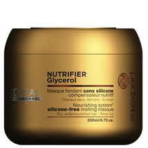 L'Oreal Professionnel Serie Expert Nutrifier Masque 200ml - $37.78