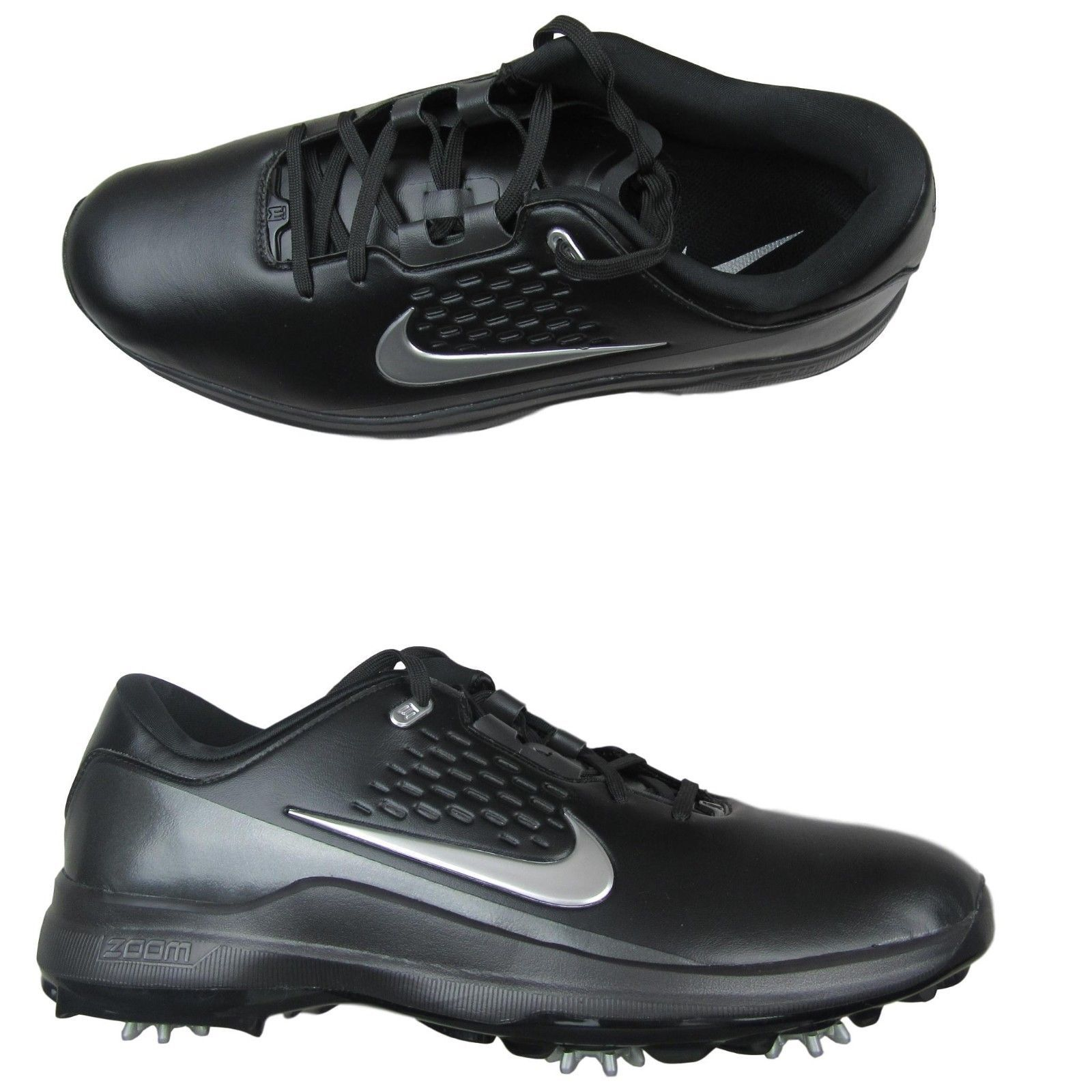 low priced c5b1d 2c7b3 Nike Golf Air Zoom TW71 Tiger Woods Cleats and 50 similar items