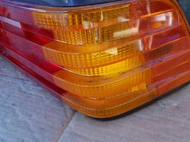 90-95 Mercedes W129 R129 500 500sl SL320 S500 Tail Light Lamps Set L&R image 3