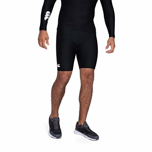Canterbury Thermoreg Short - X Large - Black