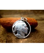 Haunted Prophet of the 5 Moons blessed Miracle coin charm RARE - $77.77