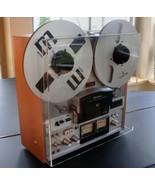 NEW Box Dust Cover Reel Tape Recorder Akai Otari Studer Sony Revox Tasca... - $157.41+
