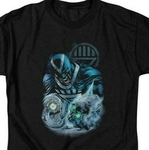 DC Comics Green lantern Black Hand retro 60s comics graphic t-shirt GL305 image 2