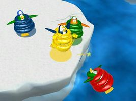 Club Penguin: Game Day! image 6