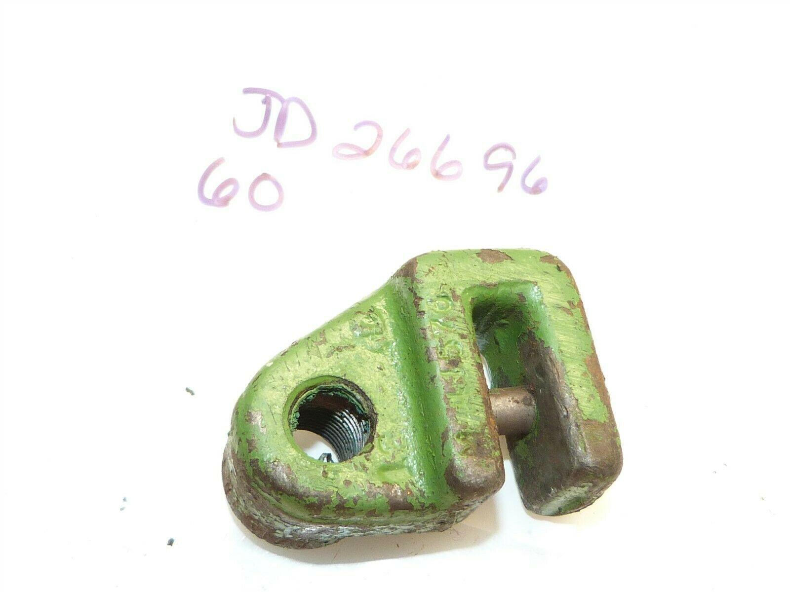 John Deere 60 Mower PTO Rod Hanger - $18.94
