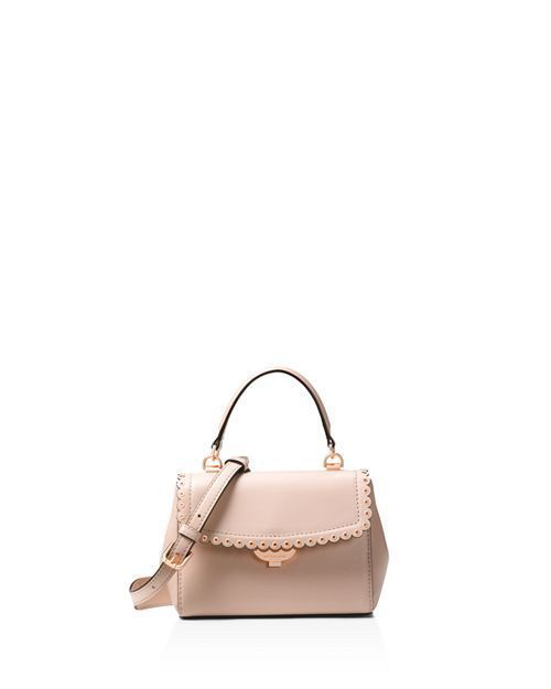 6a9d8ba9ccb8a Michael Kors Ava Extra-small Scalloped Soft and similar items. S l1600