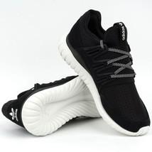 Adidas Originals Tubular Radial Men's Trainers Shoes in Black S80114 - $84.66