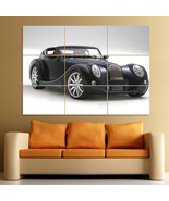 Wall Poster Art Giant Picture Print Coches Carros 0151PB - $24.99