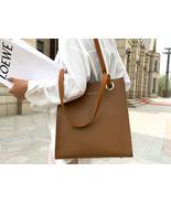 Fashion Bag Designer Tote Luxury Brand Leather Shoulder Bag Women Top Ha... - £33.65 GBP
