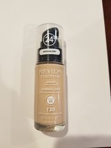 Revlon colorstay makeup 24 hrs normal/dry SPF 20 porcelain 130 1 oz - $8.01