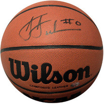 Jared Sullinger signed Wilson NCAA Indoor/Outdoor Basketball - $58.95