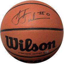 Jared Sullinger signed Wilson NCAA Indoor/Outdoor Basketball - £48.18 GBP