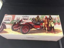 Vintage Avon Collectable 1914 Stutz Bearcat After Shave  - $12.86