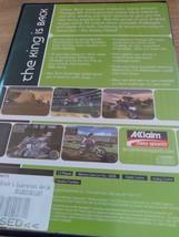 Sony PS2 Jeremy McGrath Supercross World image 4