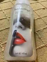 Bodycology Scarlet Kiss Body Wash 16 oz Pomegranate Peach Vanilla Scent - $20.69