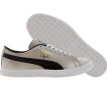 $149.99 Puma Clyde MU JP (gray violet / black) 347727-03 - $99.99
