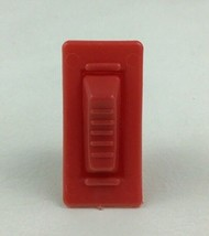 Workbench Red Switch Little Tikes Tool Workshop Replacement Vintage 90s - $11.83