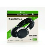 SteelSeries Arctis 9X Wireless Stereo Gaming Headset for Xbox One / PC - $133.26