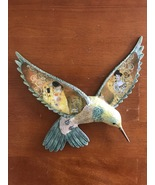 The Bradford Exchange HummingBird Wall Ornament  - $39.99