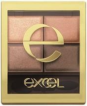 4964596488092 Excel skinny rich shadow SR03 Royal Brown - €18,33 EUR